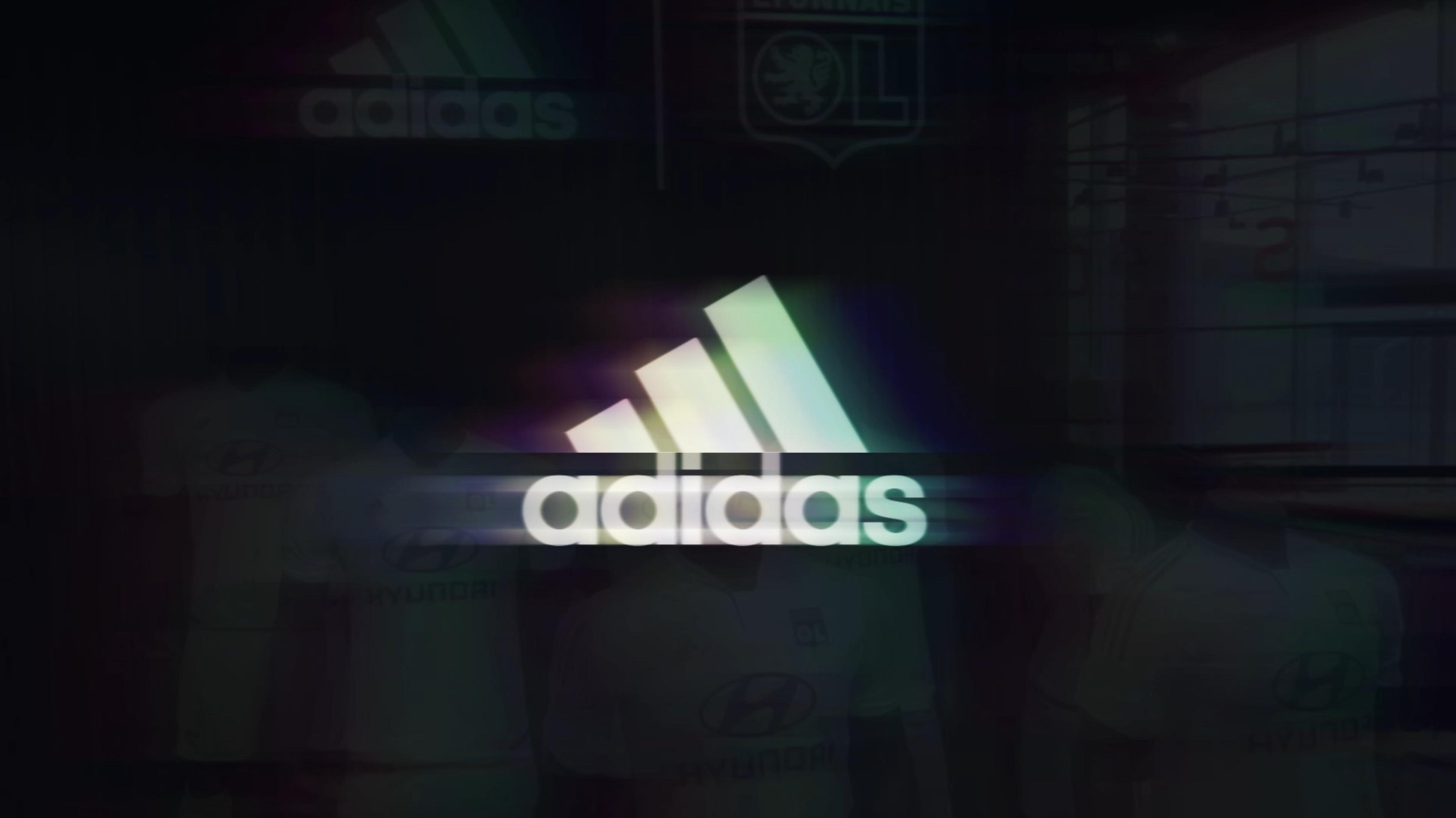 intro film boutique adidas de Lyon