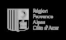 logo client réagion paca public