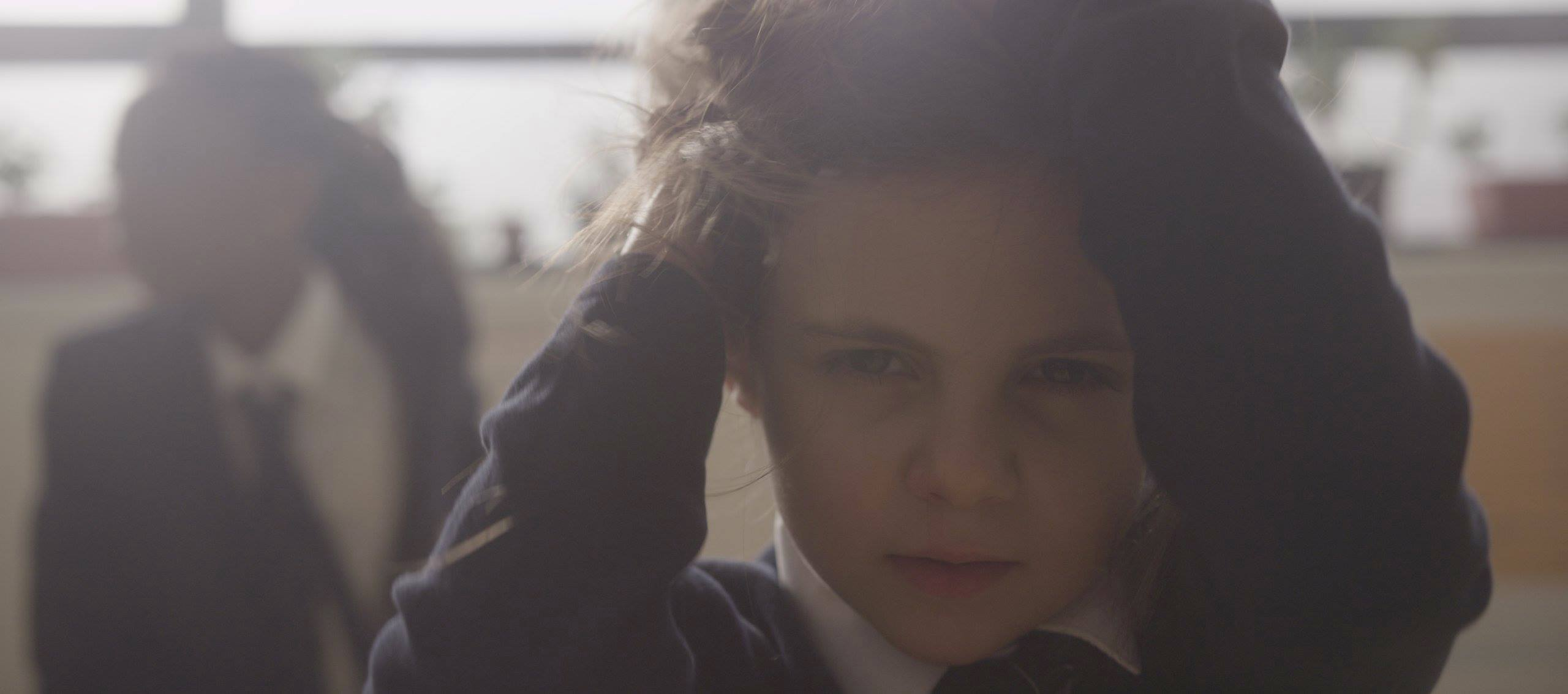 enfant danse pour le clip just kids ecole des amandiers paris